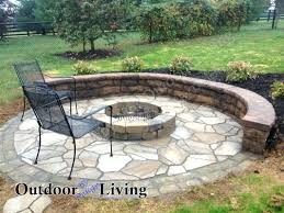 Patio And Firepit Patio Ideas Brick Patio And Firepit Designs Pit Patio Area