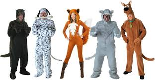 halloween animal costume ideas costume ideas for the party animals halloween costumes blog