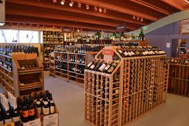why your independent wine retailer matters more than