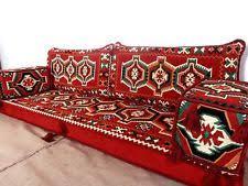 arabisches sofa sofa orientalisch ebay
