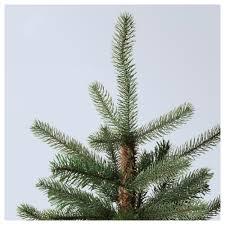 artificial silvertip christmas tree stunning prelit u white