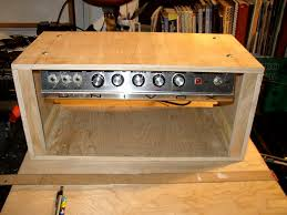 How To Build A Guitar Cabinet by Enclosure For An Electric Guitar Amplifier 12 Steps With Pictures