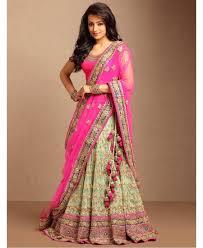 pista colour lehenga choli wedding lehengas online ghagra choli online shopping