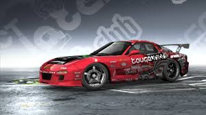 mazda rx7 drift aki kimura need for speed wiki fandom powered by wikia