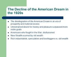 themes of wealth in the great gatsby themes of the great gatsby by f scott fitzgerald ppt download
