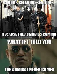 Funny Navy Memes - vote navy memes clean mandatory fun
