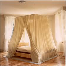 Bed Canopy Shielding Bed Canopies