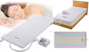 japan trend shop cooling heating shiki bed pad