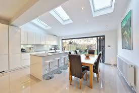 london kitchen extension ideas for family homes rear extension