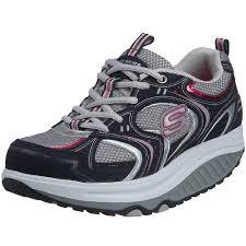 skechers women u0027s shape ups action packed fitness walking shoe