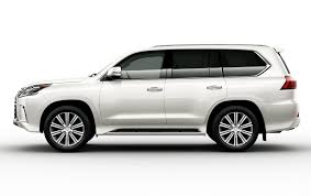 lexus lx black japan gets a facelifted lexus lx 570 as well 34 photos and videos