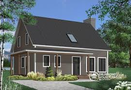 house plans with covered porches house plan w4571 detail from drummondhouseplans com