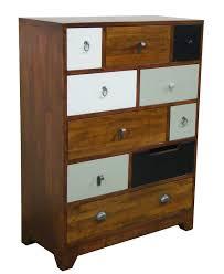 10 Drawer Cabinet Vintage Multi 10 Drawer Chest