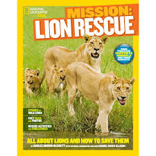 national geographic kids mission lion rescue national