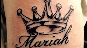 tattoo name infinity name tattoo ideas youtube