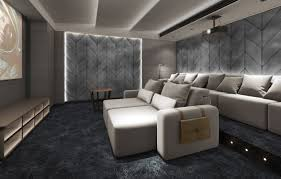 home theater f d 5 1 luxury cinema room with cinema seating that is like no other