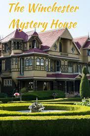 best 25 winchester mystery house ideas on pinterest san jose