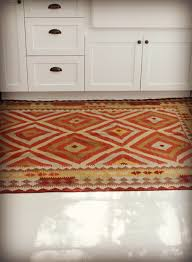 kitchen rug priorities new rugs sunny side up blog runners flat