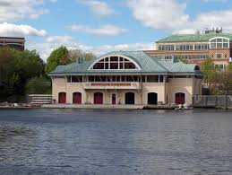 boat house list of charles river boathouses wikipedia