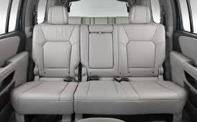 do all honda pilots 3rd row seating honda dealers of san diego county honda pilot suv overview