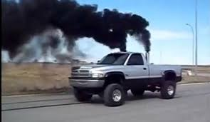 diesel jeep rollin coal coal roller logic in my opinion doesn t stink and i m gonna