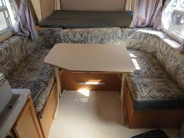 2000 starcraft travelstar 21ck travel trailer lexington ky