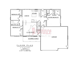 Karsten Floor Plans by Province Builders U0026 Realty Inc New Construction Plans