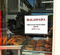 cape cod portuguese bakery in provincetown omg the malassada just