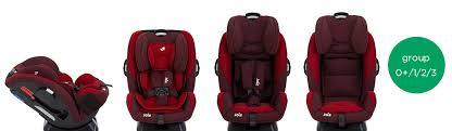 siege auto gr 2 3 siège auto joie every stage groupe 0 1 2 3 naissance à 36 kg