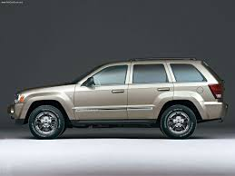 2005 grey jeep grand cherokee jeep grand cherokee 5 7 limited 2005 picture 4 of 23
