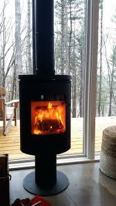 freestanding wood fireplace australia back focal point free