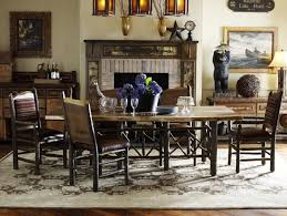 dining room sets tahoe furniture company dining room set 3