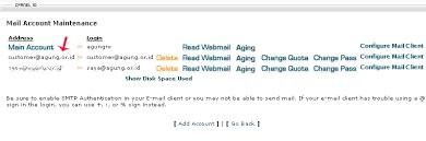 cara membuat tulisan gif secara online membuat e mail account pada website anda rumahweb s news article
