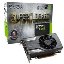 amazon in black friday evga gtx 1060 for only 170 in black friday deal thetech52