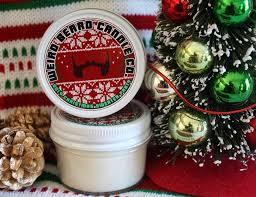 ugly christmas sweater party 4oz soy candle u2013 weirdbeardcandleco