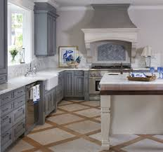 lovely floor curio cabinets amazing ideas with granite counter tan