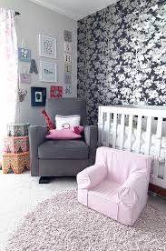 shermag glider rocker in nursery shabby chic with baby room
