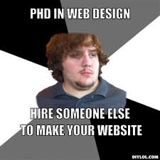 Web Memes - web design memes by www allinit com au all in it solutions