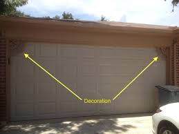 Garage Doors Charlotte Nc by Garage Door Types And Shapes