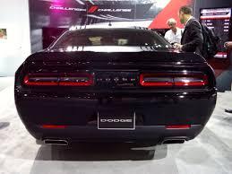 2014 Dodge Challenger Sxt Interior 2014 New York 2015 Dodge Challenger John Leblanc U0027s Straight Six