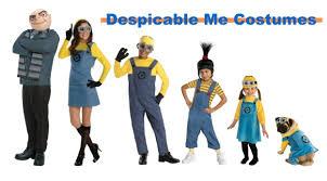 Gru Halloween Costume Cracking Minion Code Memorable Minion Lines