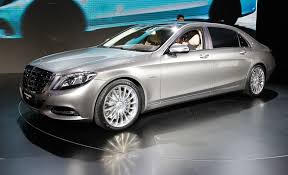 maybach and mercedes 2016 mercedes maybach s600 photos and info car and driver