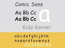 10 iconic fonts and why you should never use them webdesigner depot