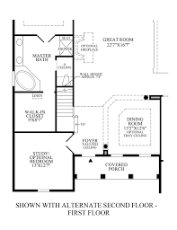 master up floor plans bowes creek country club the masters collection the waverly