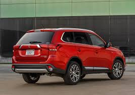 auto 3 porte 2016 mitsubishi outlander preview j d power cars