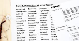 Best Words For A Resume by Best Resume Building Tips Tips For Resume Template Billybullock