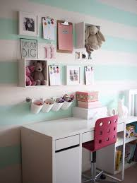 How To Decorate A Desk Best 25 Mint Green Bedrooms Ideas On Pinterest Girls Bedroom