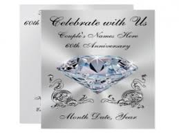 60th wedding anniversary gifts 60th anniversary gifts on zazzle 60th wedding anniversary