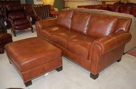 Colored Leather Sofas Sofa Mesmerizing Saddle Leather Sofa 67 With Saddle Leather Sofa