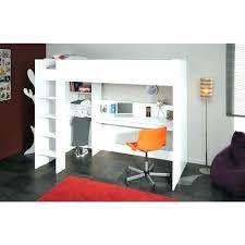 bureau pour lit mezzanine bureau mezzanine ikea notice montage lit mezzanine ikea plan lit